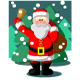 Santa Claus in color 05 - GraphicRiver Item for Sale
