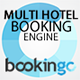Bookingo Online Travel Agency Booking Engine