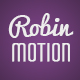 RobinMotionArt
