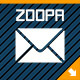 Zoopa - Responsive Newsletter with Email Template Builder