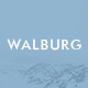 Walburg | Universal Personal Blog Template