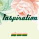Inspiration Corporate Background