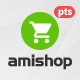 Pts Amishop - Digital & Electronics Prestashop Theme