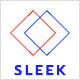 Sleek - Multipurpose Minimal PSD Template