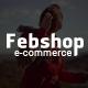 Febshop - Responsive Prestashop Store Theme
