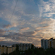 Sunset on the Big City