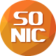 Sonic - Responsive Prestashop Theme