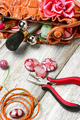 handmade womanly jewelry