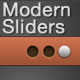 Modern Web Sliders - GraphicRiver Item for Sale