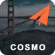 Cosmo - Multipurpose Responsive Email Template + Stampready Builder