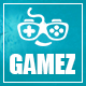 Gamez - Games  <hr/> Movie</p> <hr/> Music Review and Editorial WordPress Theme&#8221; height=&#8221;80&#8243; width=&#8221;80&#8243;> </a> </div> <div class=