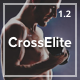 CrossElite - The 100% Tailored Fitness Template for your Box