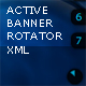 Active XML Banner Rotator - ActiveDen Item for Sale