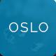 Oslo - Modern Responsive Theme