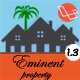 Eminent - Vacation Rental, Property Listing, Real Estate Portal, PHP Script