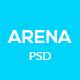 Arena - Multi-Concept PSD