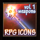 RPG Icons Vol.1