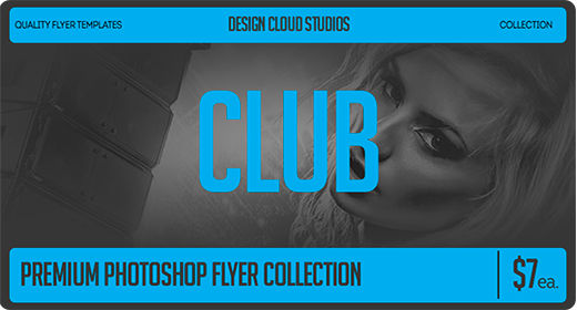 Club - Design Cloud