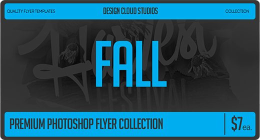 Fall - Design Cloud