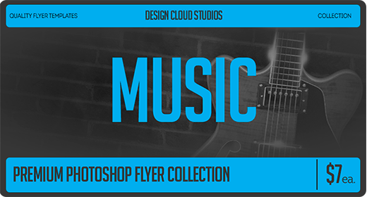 Music - Design Cloud