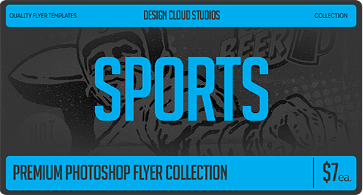 Sports - Design Cloud