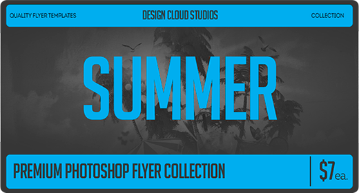 Summer - Design Cloud