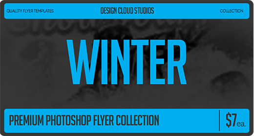 Winter - Design Cloud