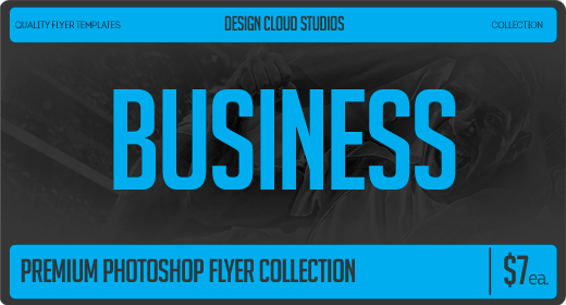 Business - Design Cloud