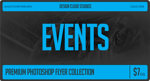 Events - Design Cloud