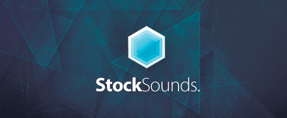 Stocksounds cover