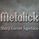 Metalick Bold