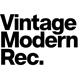 Vintagemodernrecording