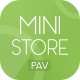 Lexus Ministore - Powerful Opencart theme for Furniture & Decor shop