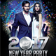 New Year 2017 Party