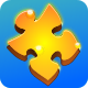 Jigsaw Puzzle - HTML5 | Mobile Android | +Admob Ads