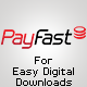 PayFast Gateway for Easy Digital Downloads