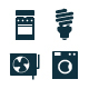 Home Smart Home (50 icons)
