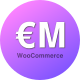 WooCommerce Currency Manager (WCCM)