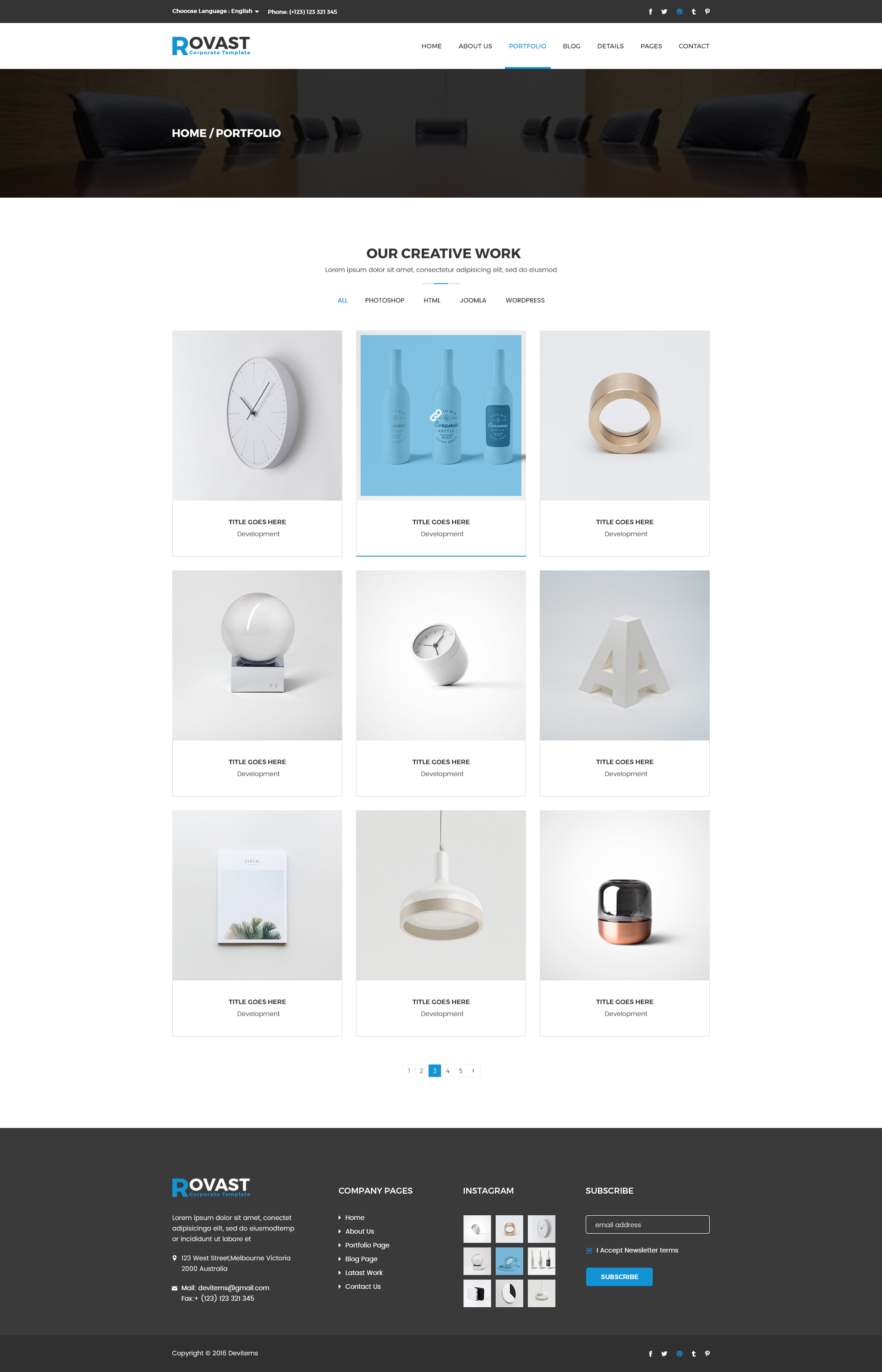 how to create a webpage theme to sell in themeforest
