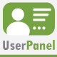 UserPanel – Advanced User Registration and User Management PHP Script (PHP Scripts) Download