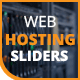 Web Hosting Sliders