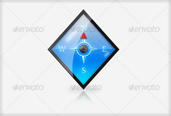 GraphicRiver Compass 70084