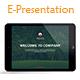 Corporate E-Presentation