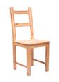 Pine Wood Chair