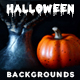 Halloween Backgrounds Pack Vol. 1