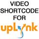 Verizon Uplynk Streaming Video Plugin for WordPress (WordPress) Download