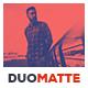 60 Matte Duotone Action