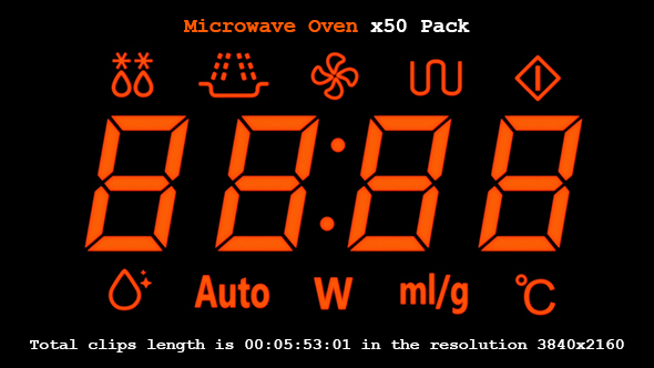 Download Microwave Oven x50 Pack nulled download