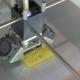 3D Printer Prints a School Ruler