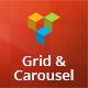 NEO Multimedia Grid & Carousel